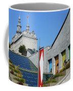 Quebec City 53 Coffee Mug