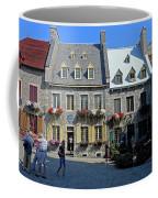 Quebec City 54 Coffee Mug