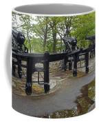 Quebec City 63 Coffee Mug