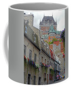 Quebec City 67 Coffee Mug