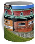 Quebec City 71 Coffee Mug