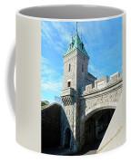 Quebec City 72 Coffee Mug