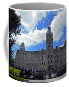 Quebec City 79 Coffee Mug
