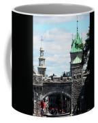 Quebec City 81 Coffee Mug
