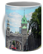 Quebec City 82 Coffee Mug