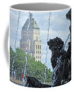 Quebec City Detail 40 Coffee Mug