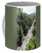 Quechee Gorge Coffee Mug