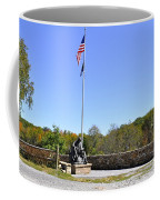 Quecreek Mine Rescue Memorial Coffee Mug