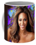Queen Beyonce Coffee Mug