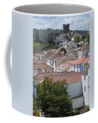 Queen Isabella's Castle Portugal Coffee Mug