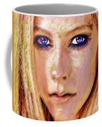 Queen Lavigne Coffee Mug