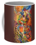 Queen Lillie Coffee Mug