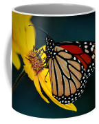 Queen Monarch 2 Coffee Mug