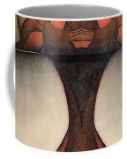 Queen Of Africa Coffee Mug