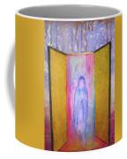 Queen Of Heaven Coffee Mug