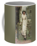 Queen Of May Coffee Mug
