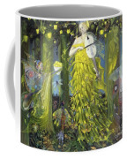 Queen Of Quinces Coffee Mug
