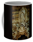 Queen Of The Missions Coffee Mug