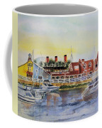 Queen Of The Shore Coffee Mug