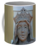 Queen Sandy Coffee Mug