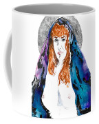 Queen Sof The Universe  Coffee Mug