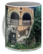 Queen Via Appia Coffee Mug