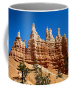 Queens Garden Coffee Mug