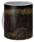 Queen's Headboard Coffee Mug