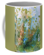 Queens Lace 2 Coffee Mug