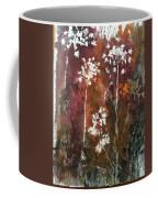 Queens Lace 3 Coffee Mug