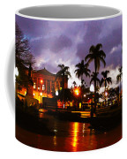 Queens Park Coffee Mug