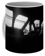Queens To Manhattan Coffee Mug