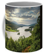 Queen's View Coffee Mug