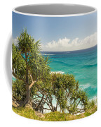Queensland Coastline Coffee Mug