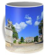 Queluz Palace Sintra Coffee Mug