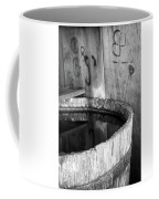 Quench The Fire Coffee Mug