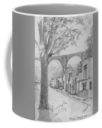 Queretaro, Mx - 1970 Coffee Mug