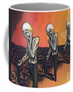 Question To Wonder Coffee Mug