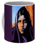 Quhatika Girl Coffee Mug