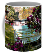 Quiet And At Peace Coffee Mug
