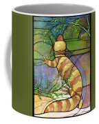Quiet As A Mouse Coffee Mug