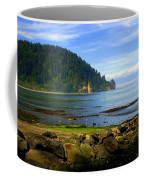 Quiet Bay Coffee Mug