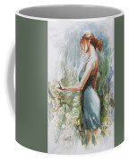 Quiet Contemplation Coffee Mug