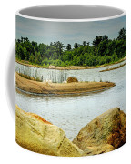 Quiet Cove Coffee Mug