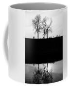 Quiet Day Coffee Mug