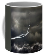 Quiet Flight Coffee Mug