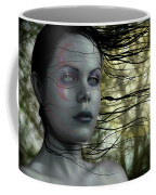 Quiet Gaze V2 Coffee Mug