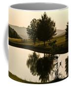 Quiet Harvast Coffee Mug