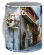 Quiet In Almenno San Salvatore Coffee Mug