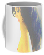 Quiet Moments Coffee Mug